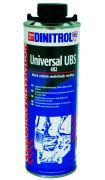 482 Underbody protection black