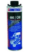4941(Car) Underbody protection black